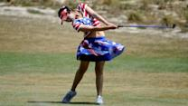 Pint-Sized Golfer Swings Her Way Into the History Books