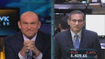 Will Fed taper amid Middle East turmoil?