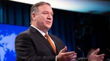 """Usa, Pompeo al Vaticano: """"Non rinnovare accordo con la Cina"""""""