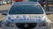 Man takes police car for joyride in Qld
