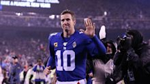 Eli Manning returning to join Giants in new front office role