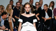 Proenza Schouler Goes Casual(ish) for Spring 2017