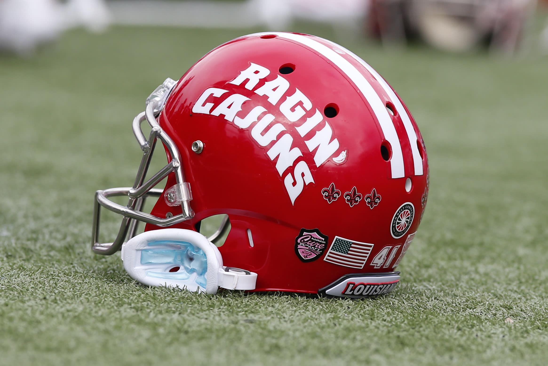 Ragin Cajuns Assistant Coach D J Looney Dies At 31