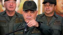 Maduro cierra la frontera venezolana con Antillas holandesas por envío de ayuda