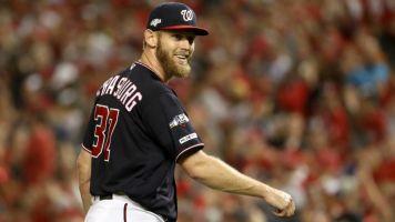 Stephen Strasburg rumors: Seven potential free-agent landing spots for 2019 World Series MVP