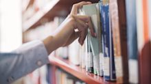 London's most borrowed library books revealed