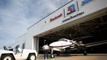 Textron taps market for $500M to add financial security amid pandemic