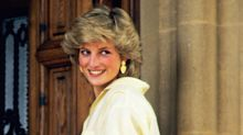 Why Princess Diana hid her haircuts from fans