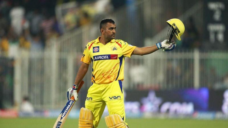 Ms Dhoni Hd Wallpapers Csk: MS Dhoni Eligible To Play For Chennai Super Kings In IPL 2018