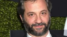 Judd Apatow Speaks Out After Bill Cosby Is Charged in Sexual Assault Investigation