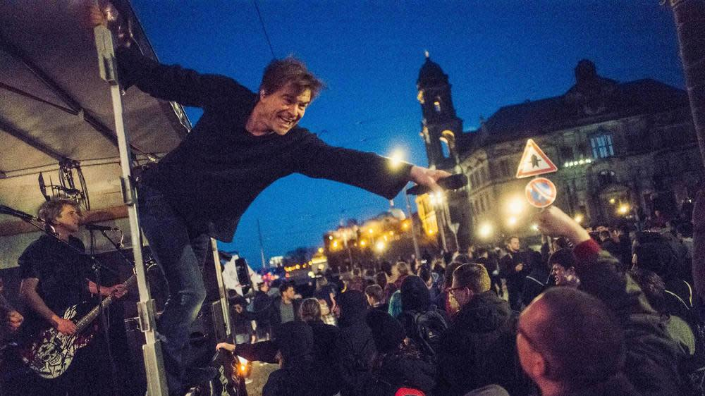 Toten Hosen Dresden