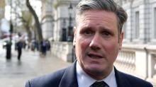 Grande Bretagne: Le Labour espère tourner la page des tensions en élisant un nouveau chef