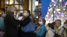 Rusia: 9.000 casos de coronavirus en un día