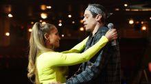 Like Many Before Her, Jennifer Lopez Risks It All For Pete Davidson On 'SNL'
