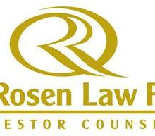 SWI DEADLINE ALERT: ROSEN, TOP RANKED IVNESTOR COUNSEL, Encourages SolarWinds Corporation Investors with Large Losses to Secure Counsel Before Important Deadline Today in Securities Class Action - SWI
