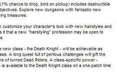 Best Buy Canada not looking forward to Wrath of the Lich King