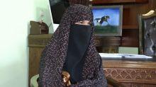 La heroica batalla de una joven adolescente contra los talibanes en una noche de masacre