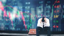 Why the Stock Market Tanked Today