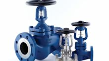 Spirax Sarco Introduces Bellows Seal Valve Product Range