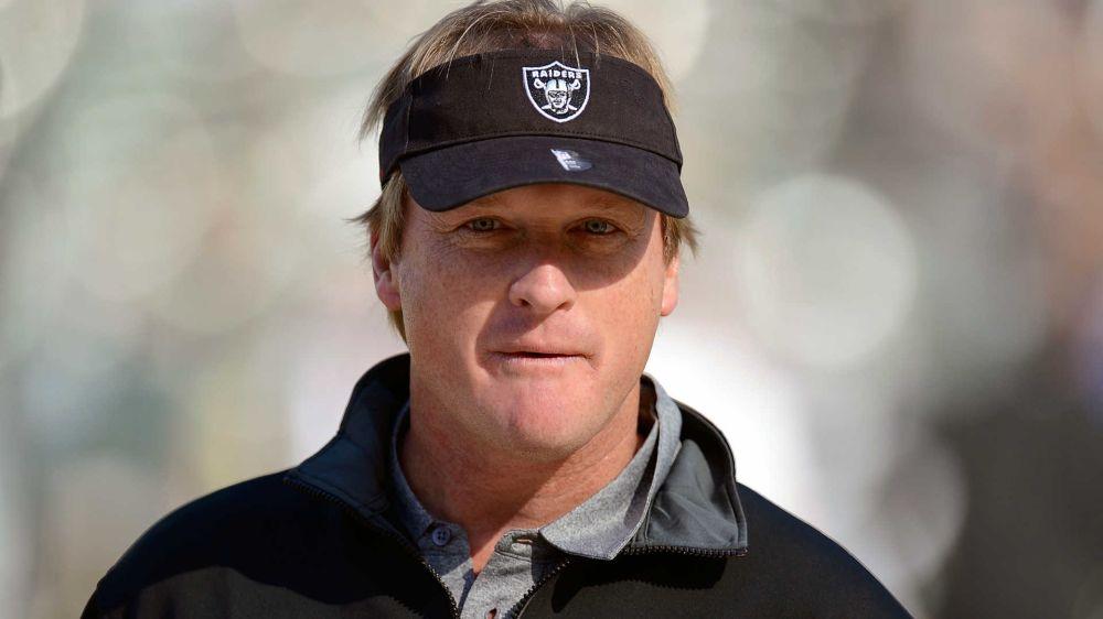 Between Raiders and Browns, NFL's Rooney Rule is being mocked
