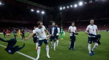 Finding yet another way to bring international football into disrepute