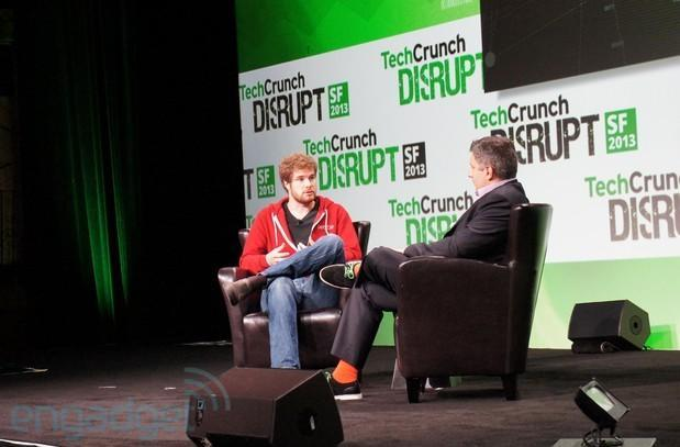 Eric Migicovsky on Pebble's origin, smartwatch philosophy and what's wrong with the competition