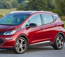 2020 Chevy Bolt EV Gets More Driving Range
