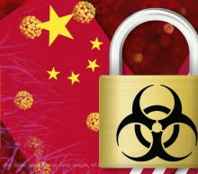 FBI report describes China's 'biosecurity risk'