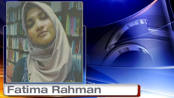 Schuylkill River body identified as missing Upper Darby woman