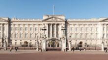 Man arrested outside Buckingham Palace on suspicion of having Taser