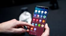 Samsung says will soon patch Galaxy S10 fingerprint recognition problem