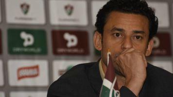 Fred retourne à Fluminense