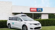 What's Next for Avis Budget Group in the Connected-Car Space?
