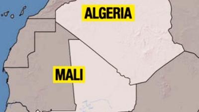 Official: Air Algerie Flight 'probably Crashed'