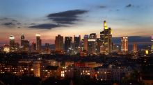 Euro zone investor morale up in July but recovery could stall - Sentix