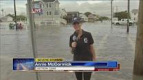 Annie McCormick reports from Surf City