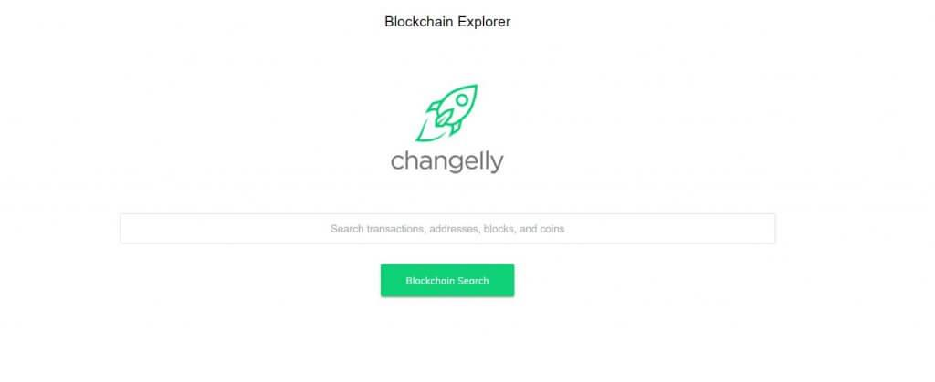 Enjin and Changelly announce EnjinX featuring Changelly Explorer
