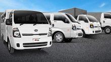 2020 Kia K2500: The 5 main variants in detail