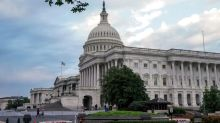 U.S. coronavirus relief bill complicated by top Republicans testing positive