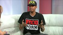Chef Roble Talks Season Two and Food Porn