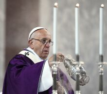 Pope revives sexual abuse panel