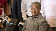 COMMENT: Mahathir the wily player and his Singapore playthings