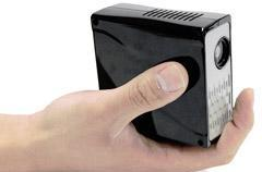 AAXA cranks up the brightness on M1 micro projector