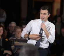 Immigration rights groups call on Buttigieg to return donations
