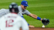 Plesac solid for 7, Indians hand Royals seventh loss in row