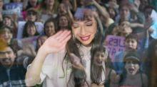 """""""Selena"""": revive a la leyenda más fascinante de la música latina en una biopic"""