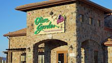 Couple Loves Olive Garden So Much They're Naming Their First Child After It
