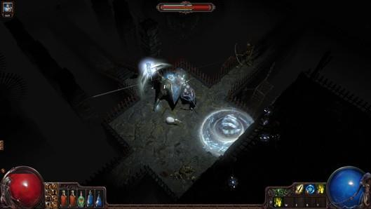 Path of Exile's next update adding Challenges and more