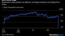 Sage Shareholders Face Classic Biotech Investor Dilemma
