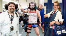 Comic-Con: 10 Amazing Gender-Bending Cosplayers From Years Past